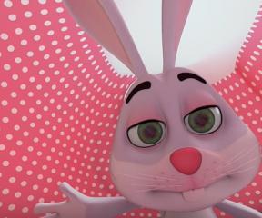 Akıllı Tavşan Momo Şıp ve Tıp Nerede