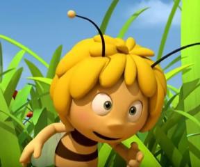 Arı Maya Arılarla Dans