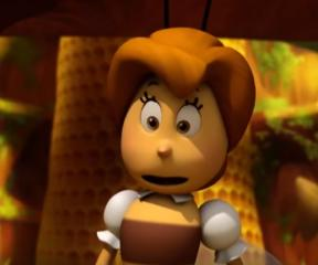 Arı Maya İyi Kalpli Eşek Arısı