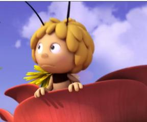 Arı Maya Paylaşılacak Çiçek