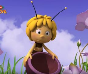 Arı Maya Uyuyan Güzel