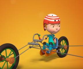 Aslan Bisiklet Festivali
