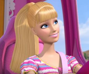 Barbie Muhteşem Takip
