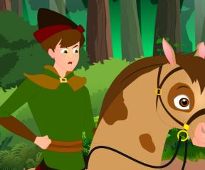 Masallar Robin Hood