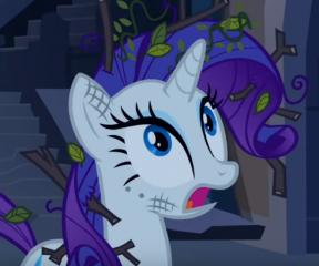 My Little Pony Saraydaki Kargaşa
