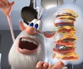Booba Burger