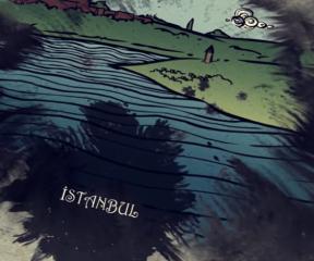 İstanbul Muhafızları Fildamı Sarnıcı