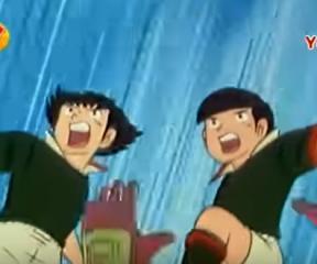 Kaptan Tsubasa: Rüya Takımı 58. Bölüm