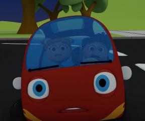 Kukuli Arabalı Sinema