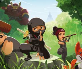 Mini Ninjalar