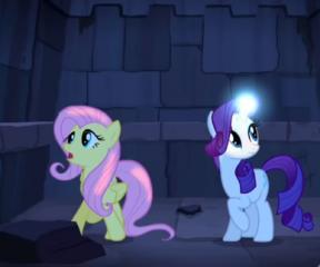 My Little Pony Gizli Geçitler