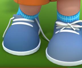 Niloya Ayakkabı Bağı