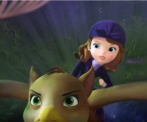 Prenses Sofia Atları Kurtaralım