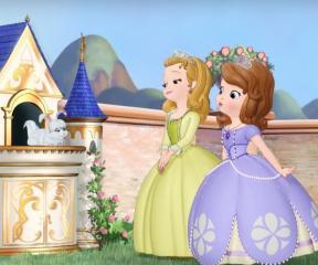 Prenses Sofia Evcil Hayvan Güzellik Yarışması