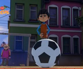 Rafadan Tayfa 93.Bölüm Dünya Kupası