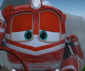 Robot Trenler Alf'in Yaşadığı Zorluklar
