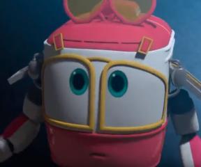 Robot Trenler Dük'ün Oyunu