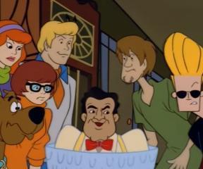 Scooby Doo Bravo Dooby – Doo