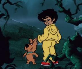 Scooby Doo Mahkeme