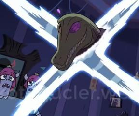 Star Kötü Güçlere Karşı Meteora Geçmişini Öğreniyor!