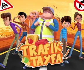 Trafik Tayfa