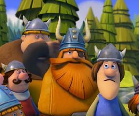 Vikingler Vikingler